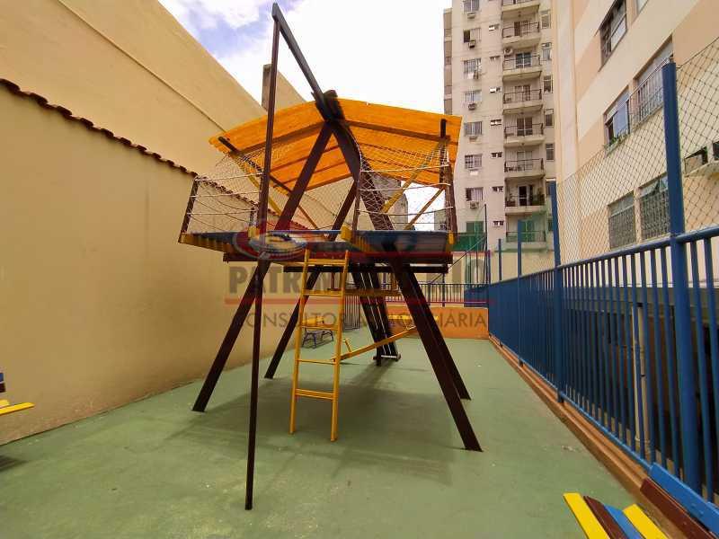 IMG_20210108_115326 - Excelente Apartamento vazio, próximo Rua Coração Maria - PAAP10478 - 21