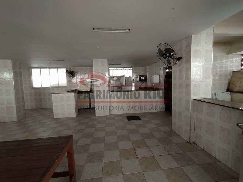 IMG_20210108_115402 - Excelente Apartamento vazio, próximo Rua Coração Maria - PAAP10478 - 22