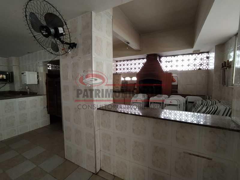 IMG_20210108_115409 - Excelente Apartamento vazio, próximo Rua Coração Maria - PAAP10478 - 23