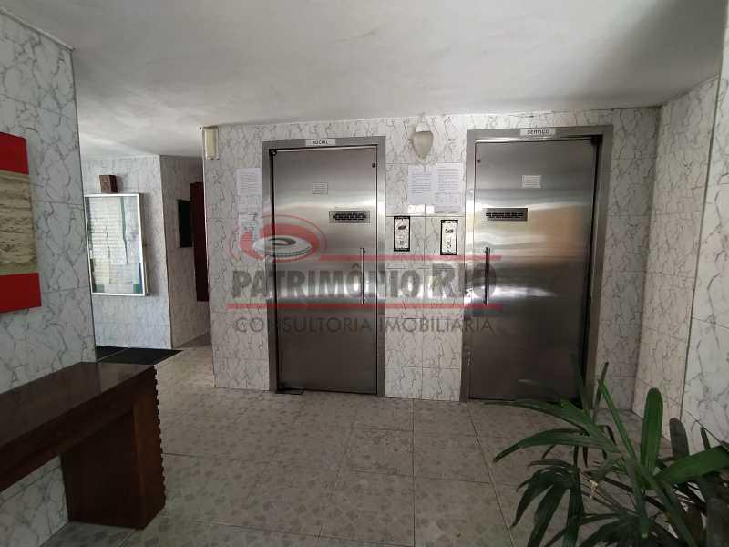 IMG_20210108_115716 - Excelente Apartamento vazio, próximo Rua Coração Maria - PAAP10478 - 24