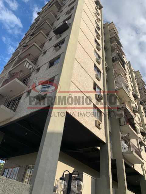 thumbnail_IMG_8383 - Vaz Lobo - 2qtos - vaga e elevador! - PAAP24151 - 1