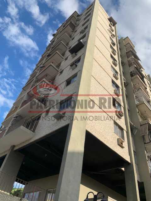 thumbnail_IMG_8384 - Vaz Lobo - 2qtos - vaga e elevador! - PAAP24151 - 11