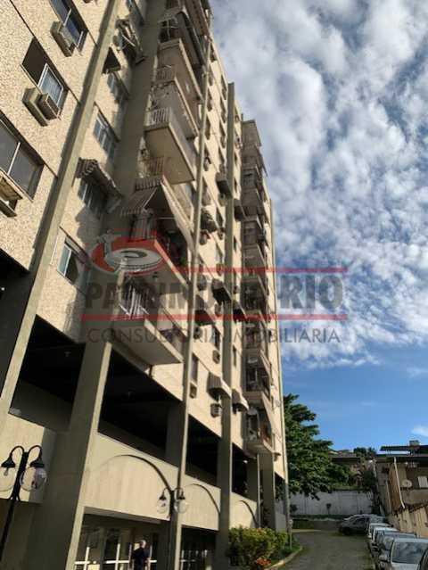 thumbnail_IMG_8385 - Vaz Lobo - 2qtos - vaga e elevador! - PAAP24151 - 12