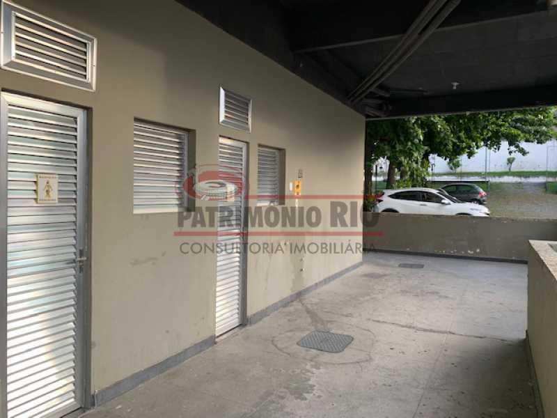 thumbnail_IMG_8425 - Vaz Lobo - 2qtos - vaga e elevador! - PAAP24151 - 18