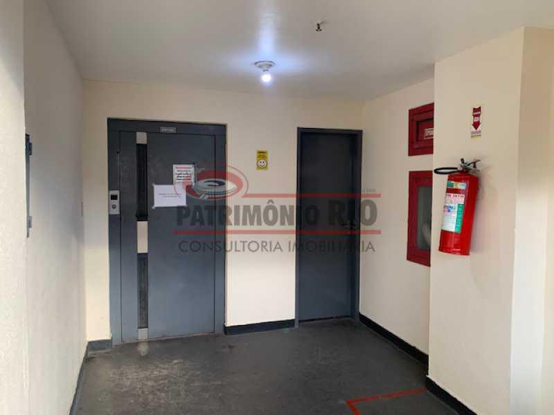 thumbnail_IMG_8426 - Vaz Lobo - 2qtos - vaga e elevador! - PAAP24151 - 19