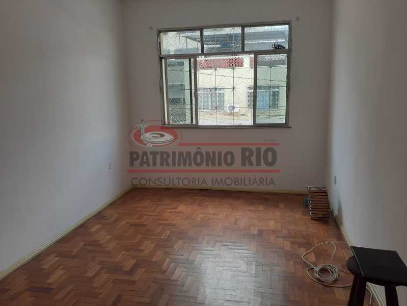 20201219_114114 - Ótimo Apartamento Tipo Casa próximo Largo de Vaz Lobo - PAAP24161 - 1