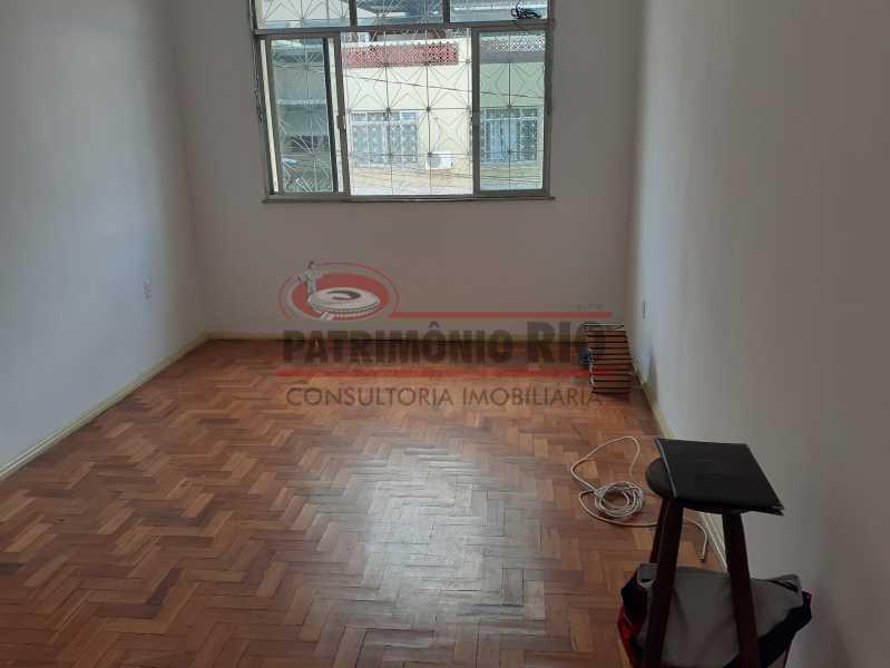 20201219_114116 - Ótimo Apartamento Tipo Casa próximo Largo de Vaz Lobo - PAAP24161 - 3