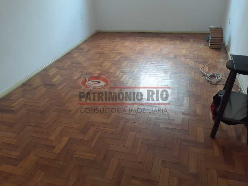 20201219_114121 - Ótimo Apartamento Tipo Casa próximo Largo de Vaz Lobo - PAAP24161 - 4