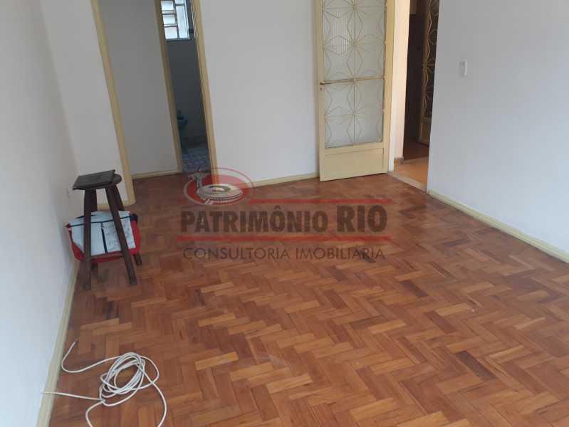 20201219_114132 - Ótimo Apartamento Tipo Casa próximo Largo de Vaz Lobo - PAAP24161 - 5