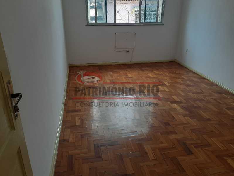 20201219_114143 - Ótimo Apartamento Tipo Casa próximo Largo de Vaz Lobo - PAAP24161 - 6