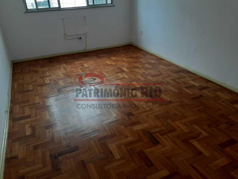 20201219_114147 - Ótimo Apartamento Tipo Casa próximo Largo de Vaz Lobo - PAAP24161 - 7