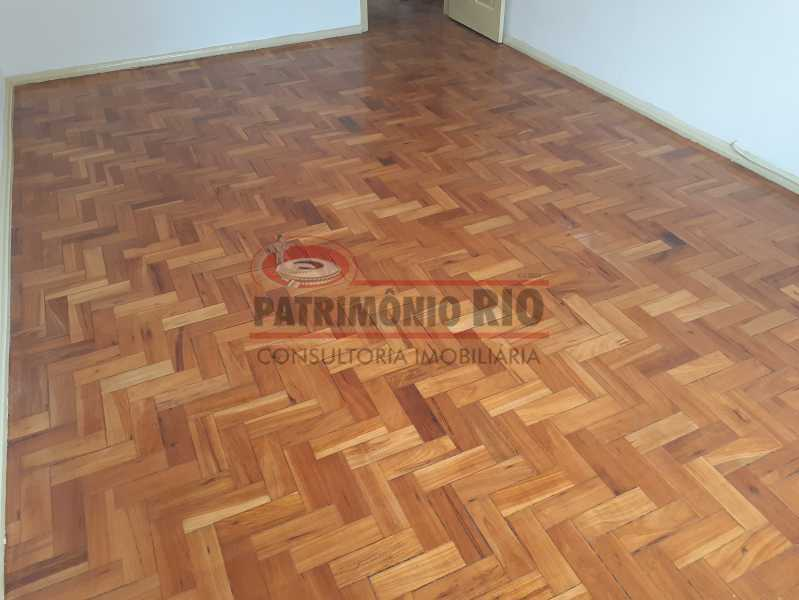20201219_114159 - Ótimo Apartamento Tipo Casa próximo Largo de Vaz Lobo - PAAP24161 - 9