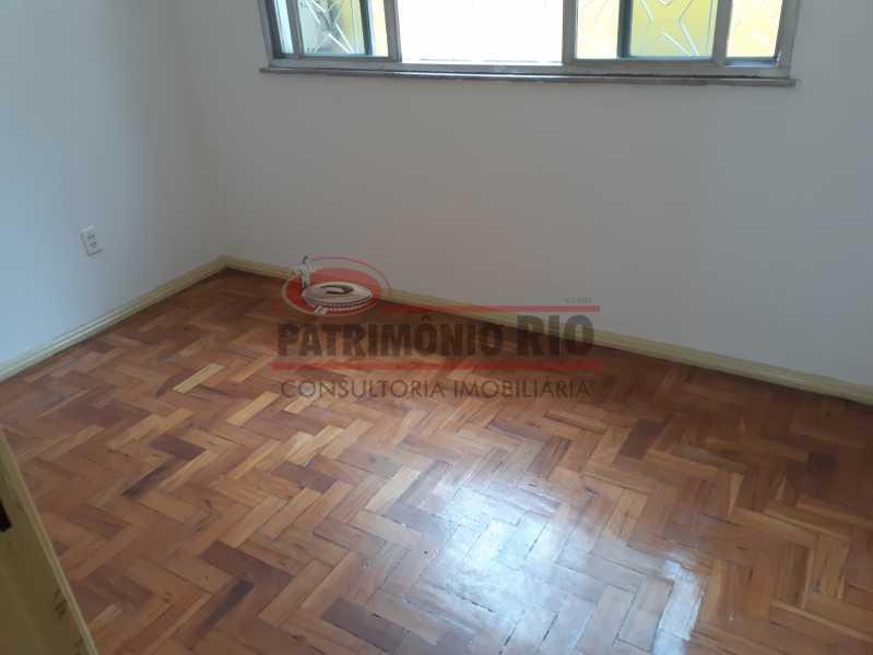 20201219_114210 - Ótimo Apartamento Tipo Casa próximo Largo de Vaz Lobo - PAAP24161 - 10