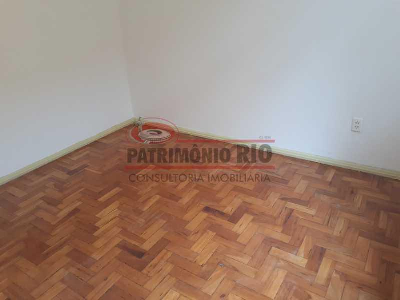 20201219_114217 - Ótimo Apartamento Tipo Casa próximo Largo de Vaz Lobo - PAAP24161 - 11