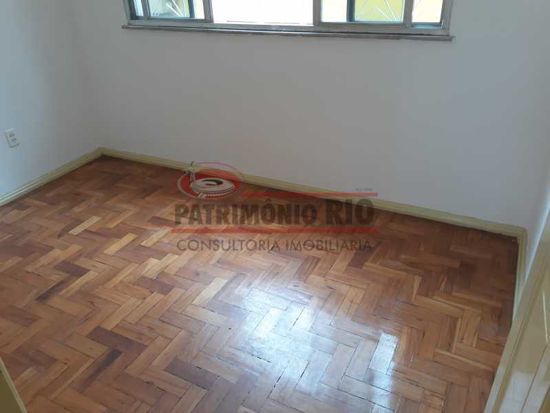 20201219_114229 - Ótimo Apartamento Tipo Casa próximo Largo de Vaz Lobo - PAAP24161 - 12