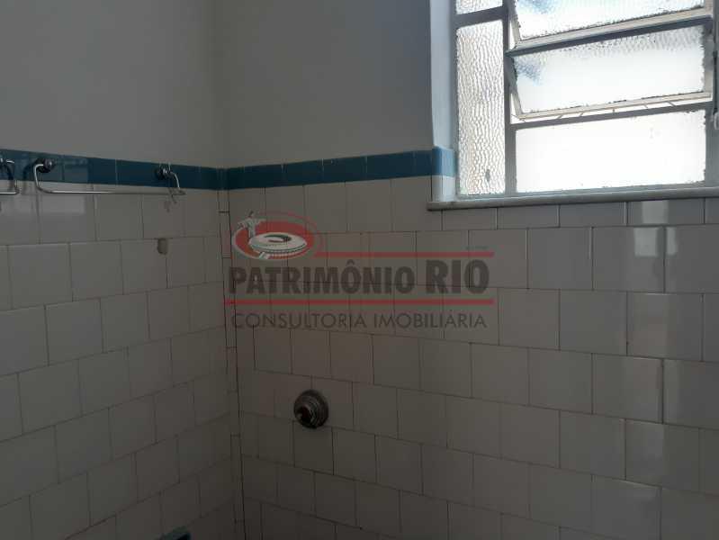 20201219_114257 - Ótimo Apartamento Tipo Casa próximo Largo de Vaz Lobo - PAAP24161 - 17