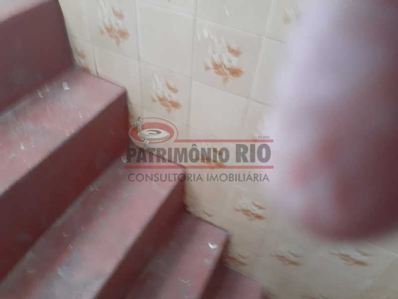20201219_114319 - Ótimo Apartamento Tipo Casa próximo Largo de Vaz Lobo - PAAP24161 - 19
