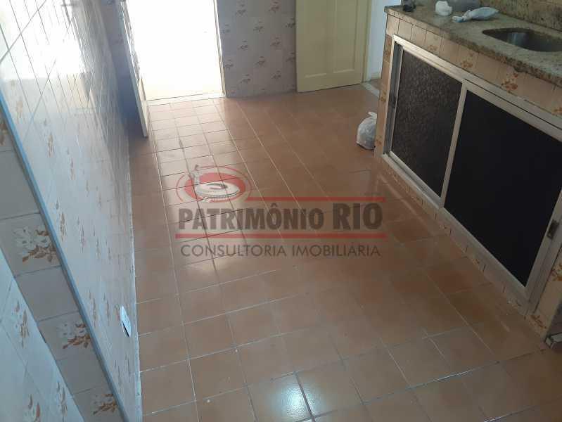 20201219_114340 - Ótimo Apartamento Tipo Casa próximo Largo de Vaz Lobo - PAAP24161 - 15