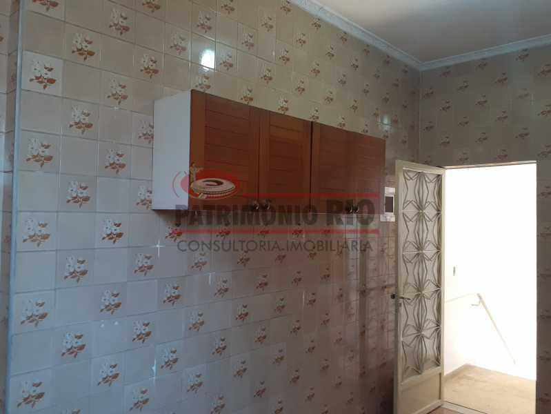 20201219_114347 - Ótimo Apartamento Tipo Casa próximo Largo de Vaz Lobo - PAAP24161 - 16