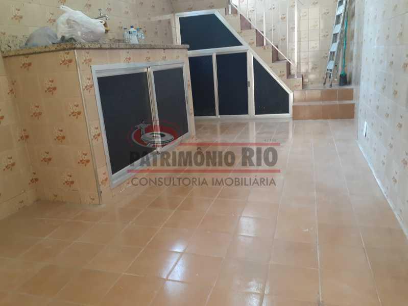 20201219_114414 - Ótimo Apartamento Tipo Casa próximo Largo de Vaz Lobo - PAAP24161 - 13