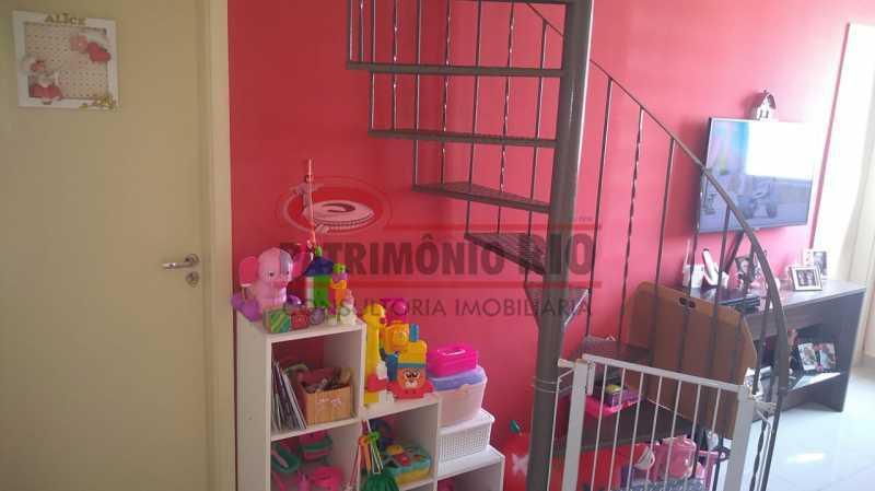 WhatsApp Image 2021-01-13 at 0 - Excelente Cobertura 3quartos - Jardim América - PACO30086 - 8
