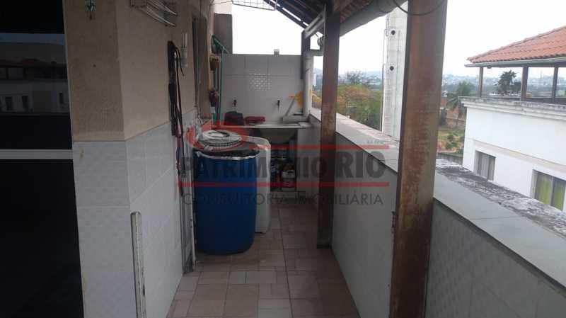 WhatsApp Image 2021-01-13 at 0 - Excelente Cobertura 3quartos - Jardim América - PACO30086 - 17