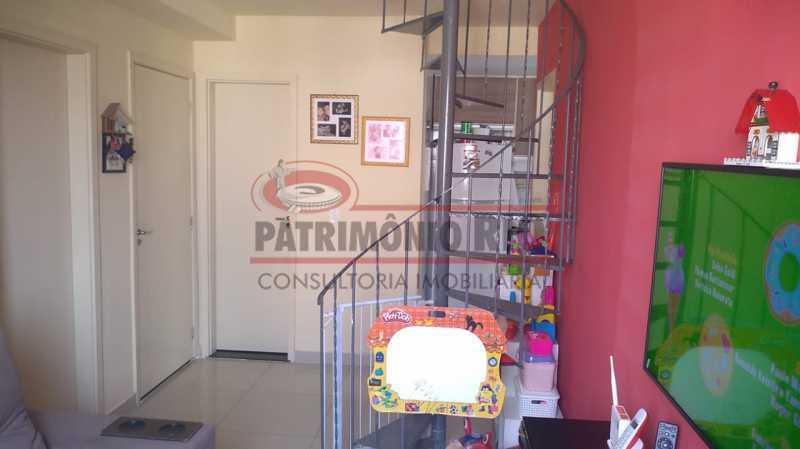 WhatsApp Image 2021-01-13 at 0 - Excelente Cobertura 3quartos - Jardim América - PACO30086 - 7