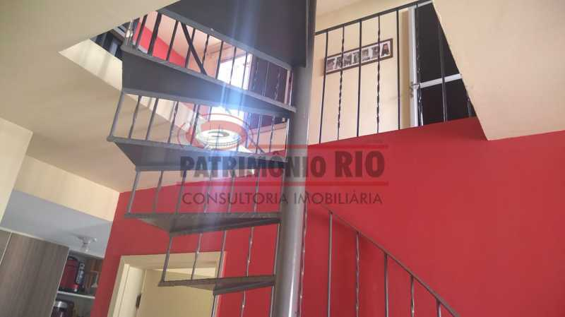 WhatsApp Image 2021-01-13 at 0 - Excelente Cobertura 3quartos - Jardim América - PACO30086 - 9