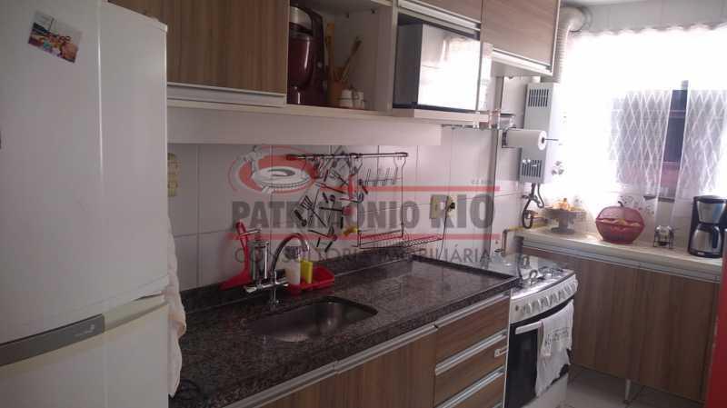 WhatsApp Image 2021-01-13 at 0 - Excelente Cobertura 3quartos - Jardim América - PACO30086 - 3