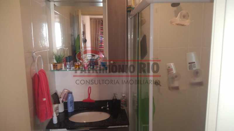 WhatsApp Image 2021-01-13 at 0 - Excelente Cobertura 3quartos - Jardim América - PACO30086 - 5