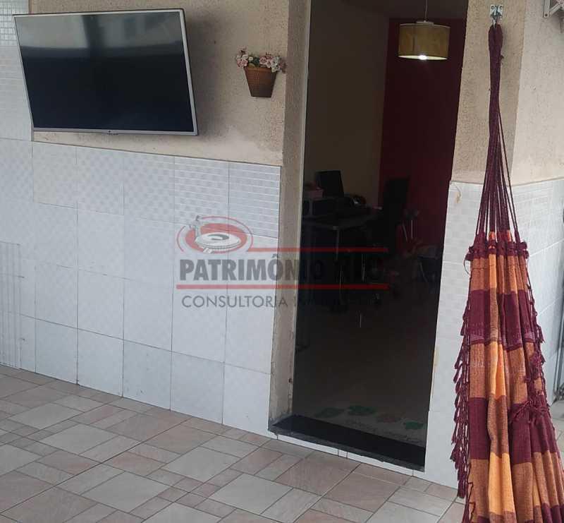 WhatsApp Image 2021-01-13 at 0 - Excelente Cobertura 3quartos - Jardim América - PACO30086 - 11