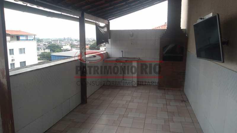 WhatsApp Image 2021-01-13 at 0 - Excelente Cobertura 3quartos - Jardim América - PACO30086 - 16