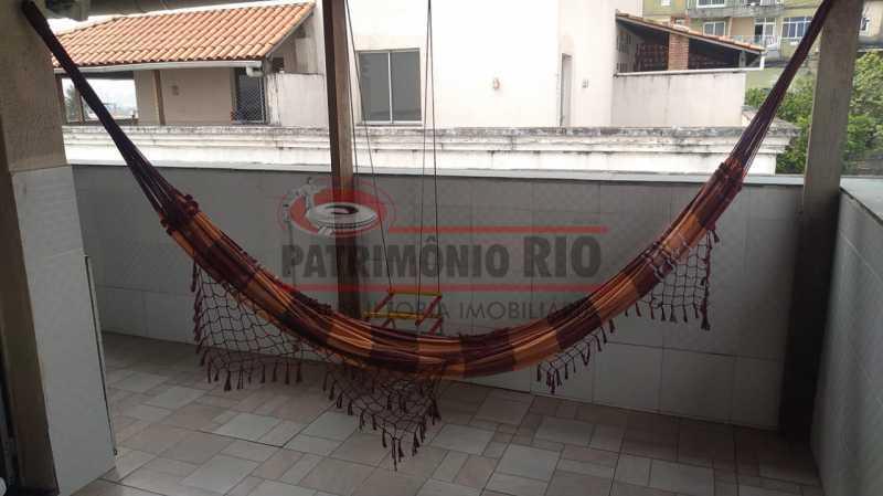 WhatsApp Image 2021-01-13 at 0 - Excelente Cobertura 3quartos - Jardim América - PACO30086 - 12