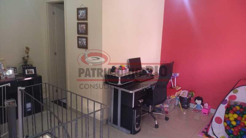 WhatsApp Image 2021-01-13 at 0 - Excelente Cobertura 3quartos - Jardim América - PACO30086 - 13