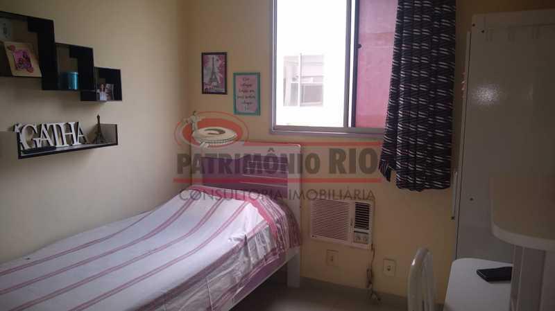 WhatsApp Image 2021-01-13 at 0 - Excelente Cobertura 3quartos - Jardim América - PACO30086 - 18