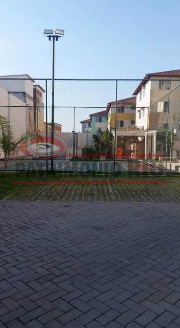 WhatsApp Image 2021-01-13 at 0 - Excelente Cobertura 3quartos - Jardim América - PACO30086 - 25
