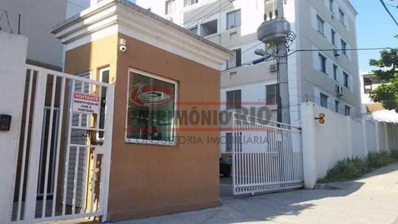 WhatsApp Image 2021-01-13 at 0 - Excelente Cobertura 3quartos - Jardim América - PACO30086 - 26