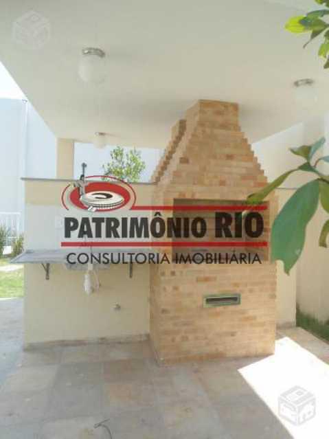 churrasqueira - Excelente Cobertura 3quartos - Jardim América - PACO30086 - 20