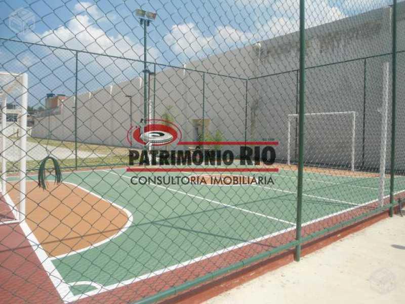 quadra - Excelente Cobertura 3quartos - Jardim América - PACO30086 - 23