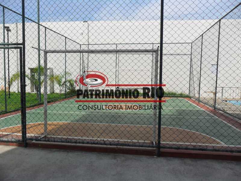 quadra1 - Excelente Cobertura 3quartos - Jardim América - PACO30086 - 24