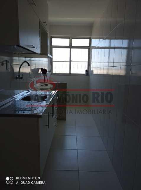 4 - Ótimo Apartamento 2quartos (suíte) vazio São Francisco Xavier Aceitando Financiamento - PAAP24164 - 5