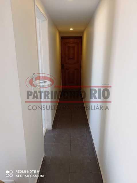 6 - Ótimo Apartamento 2quartos (suíte) vazio São Francisco Xavier Aceitando Financiamento - PAAP24164 - 16