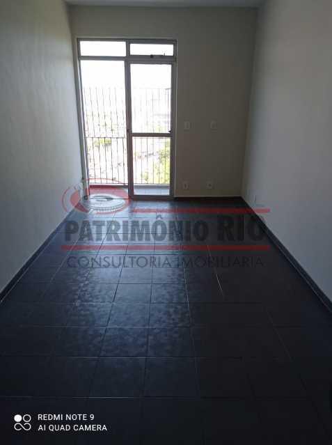 7 - Ótimo Apartamento 2quartos (suíte) vazio São Francisco Xavier Aceitando Financiamento - PAAP24164 - 8