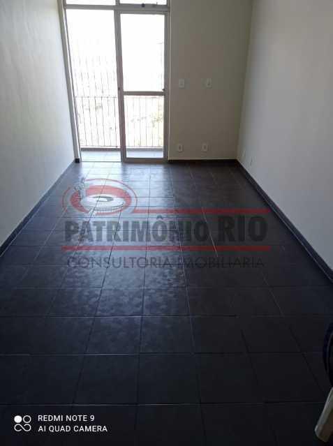8 - Ótimo Apartamento 2quartos (suíte) vazio São Francisco Xavier Aceitando Financiamento - PAAP24164 - 9