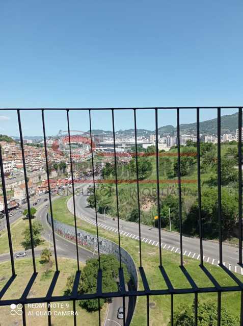 10 - Ótimo Apartamento 2quartos (suíte) vazio São Francisco Xavier Aceitando Financiamento - PAAP24164 - 15