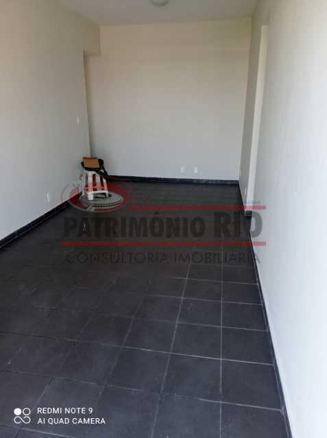 11 - Ótimo Apartamento 2quartos (suíte) vazio São Francisco Xavier Aceitando Financiamento - PAAP24164 - 10