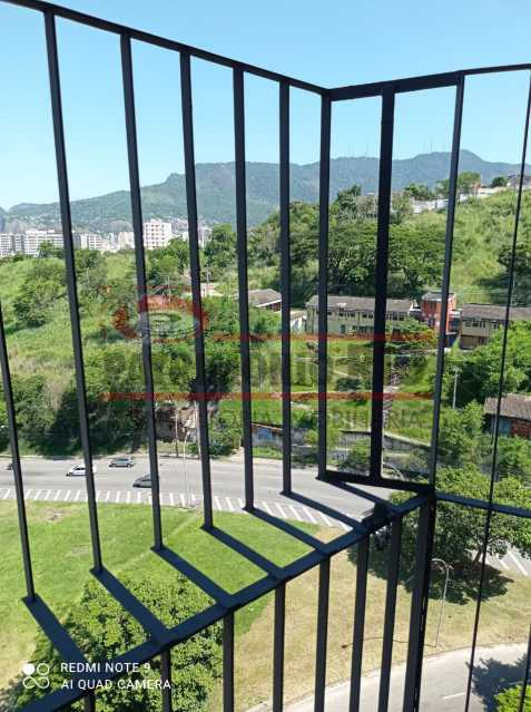 12 - Ótimo Apartamento 2quartos (suíte) vazio São Francisco Xavier Aceitando Financiamento - PAAP24164 - 19
