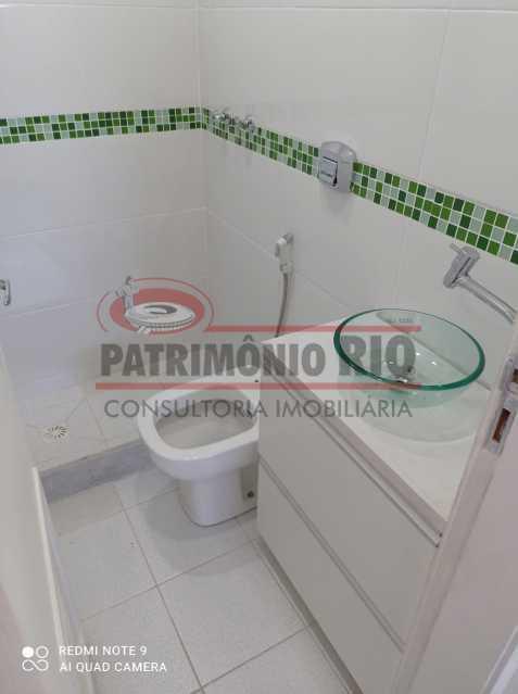 13 - Ótimo Apartamento 2quartos (suíte) vazio São Francisco Xavier Aceitando Financiamento - PAAP24164 - 6