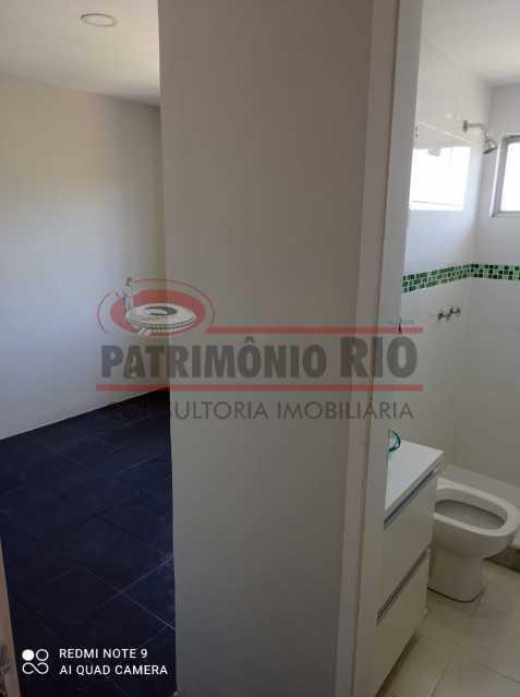 14 - Ótimo Apartamento 2quartos (suíte) vazio São Francisco Xavier Aceitando Financiamento - PAAP24164 - 12