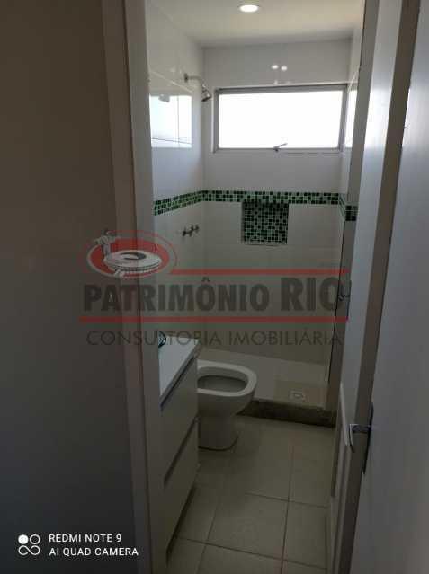 15 - Ótimo Apartamento 2quartos (suíte) vazio São Francisco Xavier Aceitando Financiamento - PAAP24164 - 7
